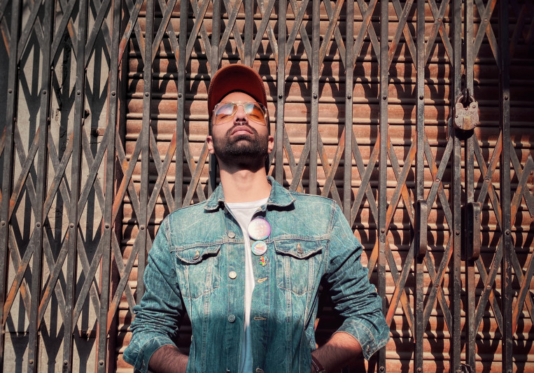 Reet Singh on SoundBetter