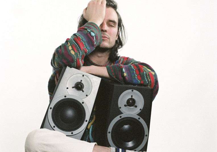 Chris McLaughlin at Deep Space on SoundBetter