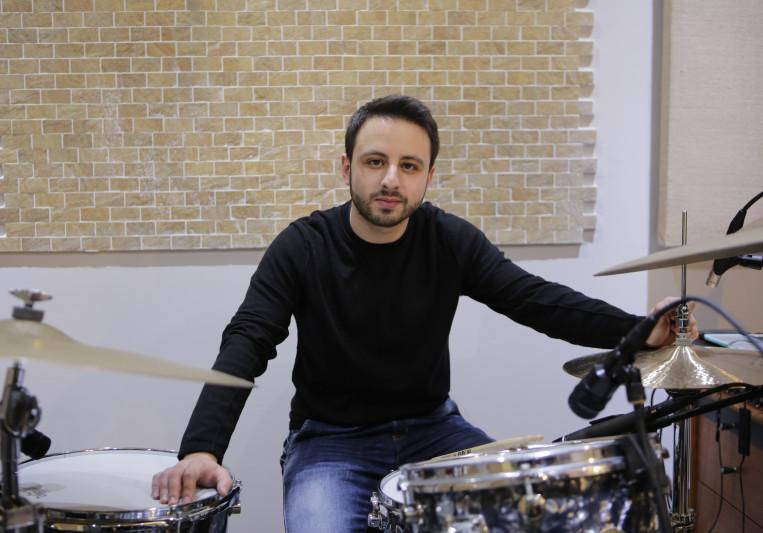 Marco Morabito on SoundBetter
