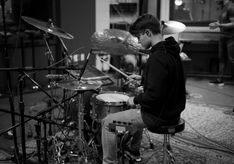 Rhett Randolph on SoundBetter
