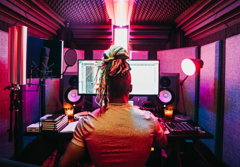 Muyinza on SoundBetter