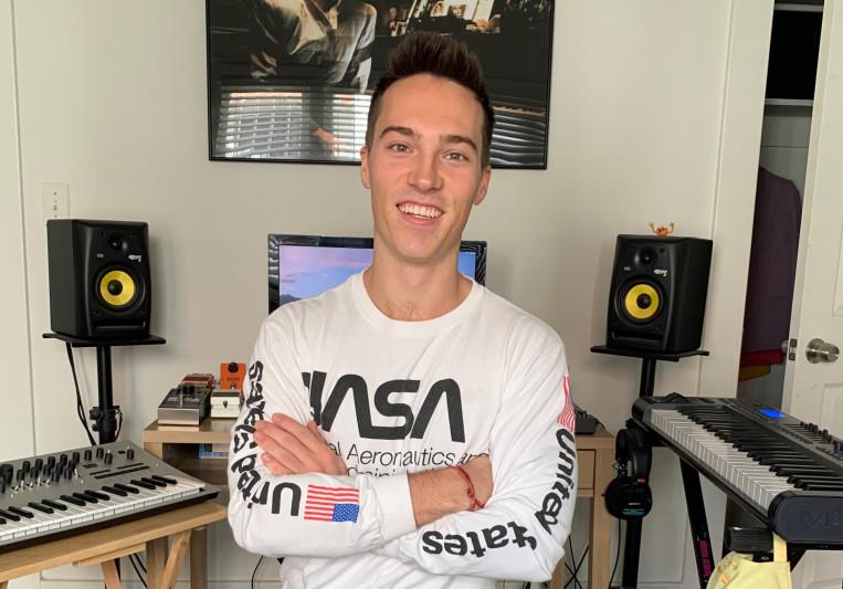Cole Fleming on SoundBetter