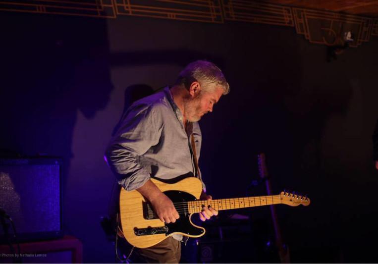 Alan Maguire on SoundBetter