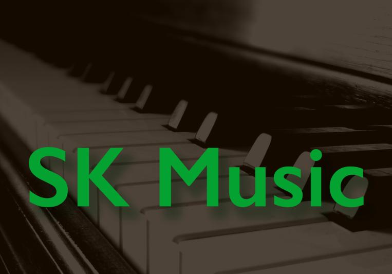 SK Music LLC on SoundBetter