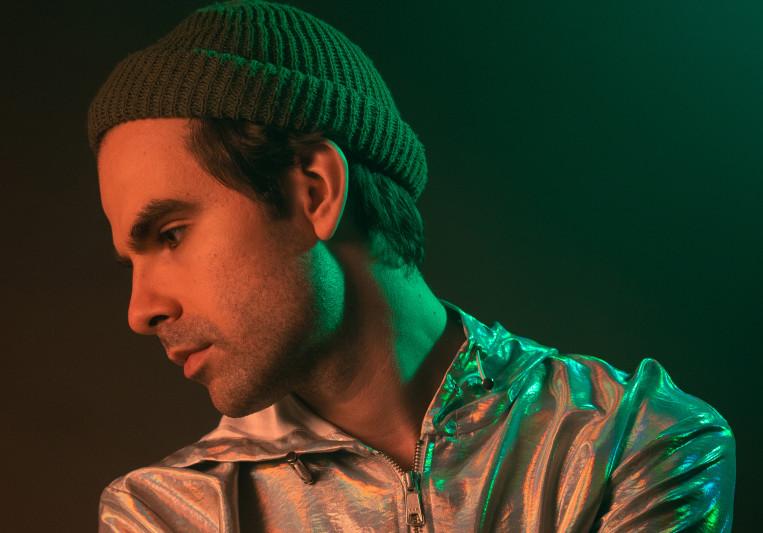 Joseph Barrios on SoundBetter