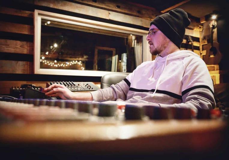Tom Stewart on SoundBetter