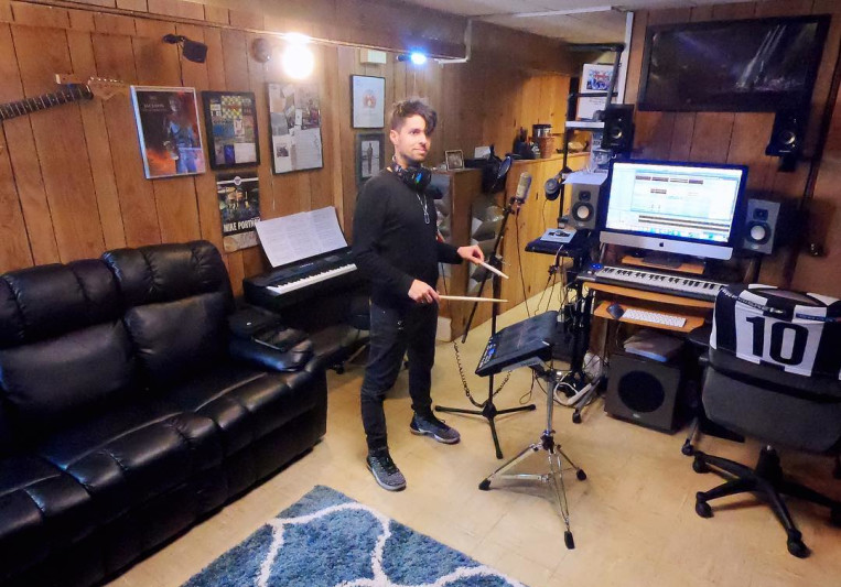 Leo Freire Music on SoundBetter