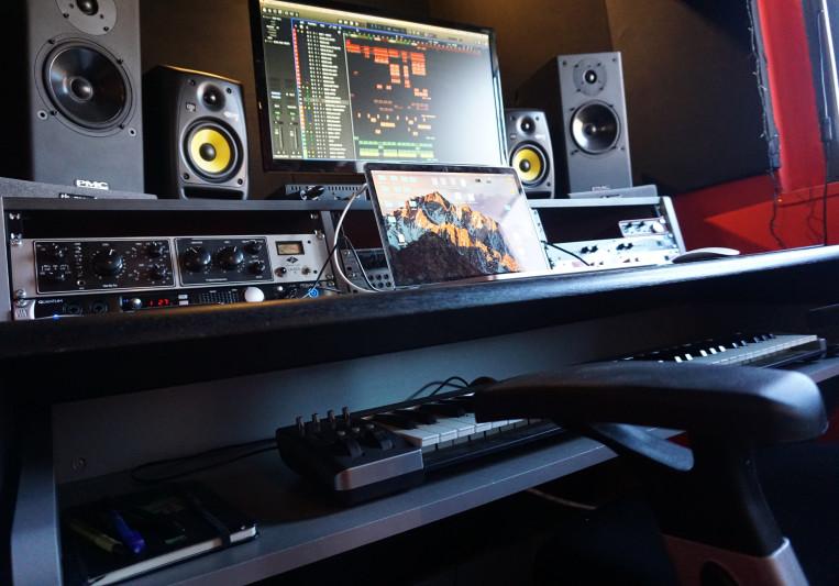 David Silva on SoundBetter