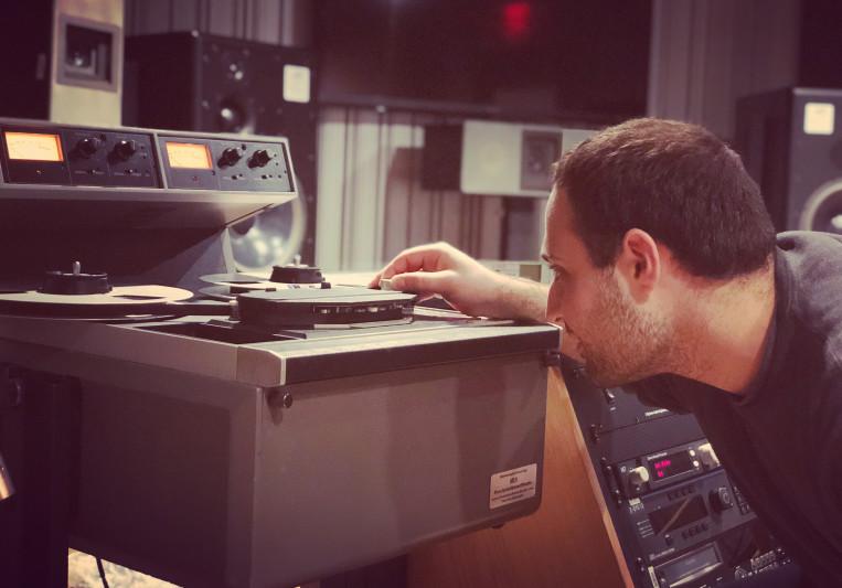 Dean Albak on SoundBetter