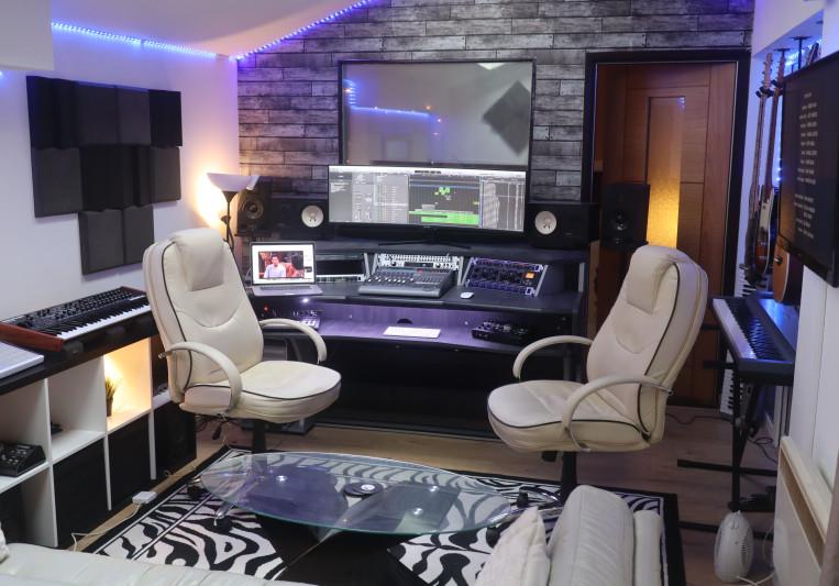 Starcity Studios on SoundBetter
