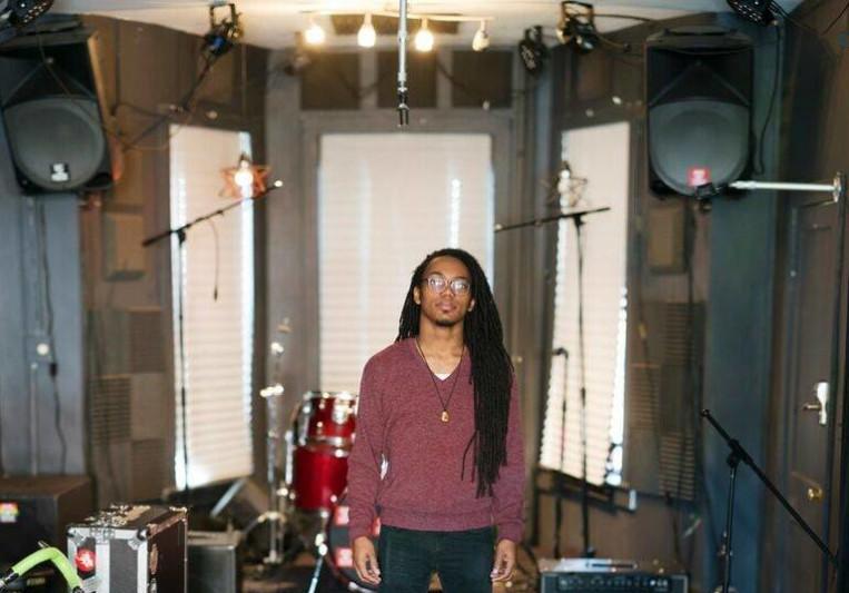 Kwesi Lee on SoundBetter