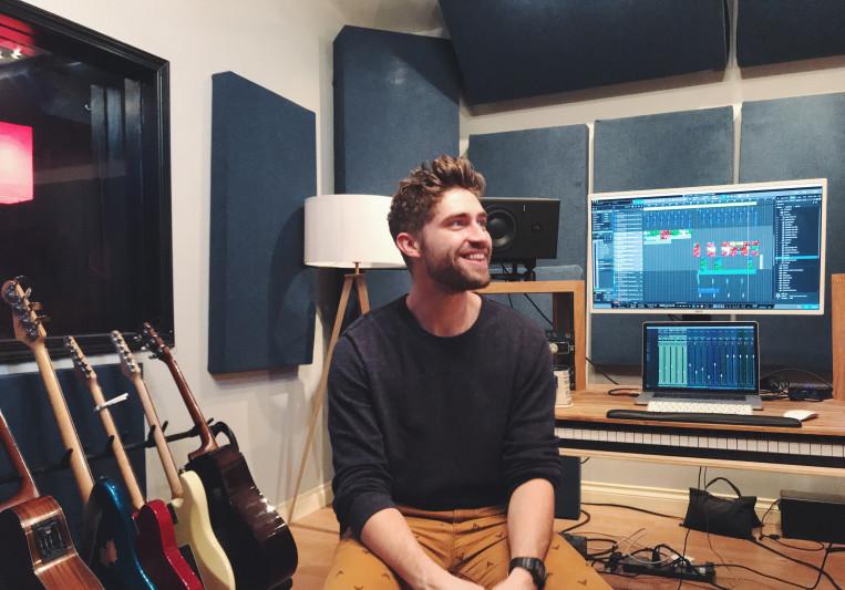 Will Everett on SoundBetter