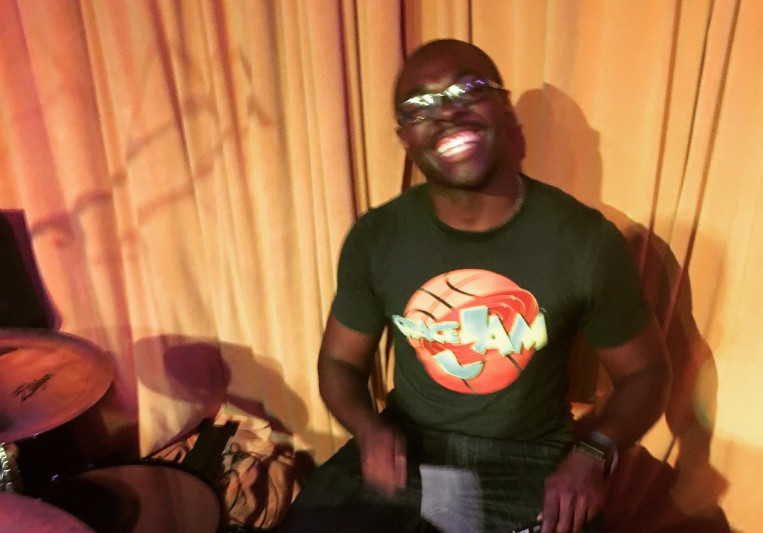Alvin Dawson Jr. on SoundBetter