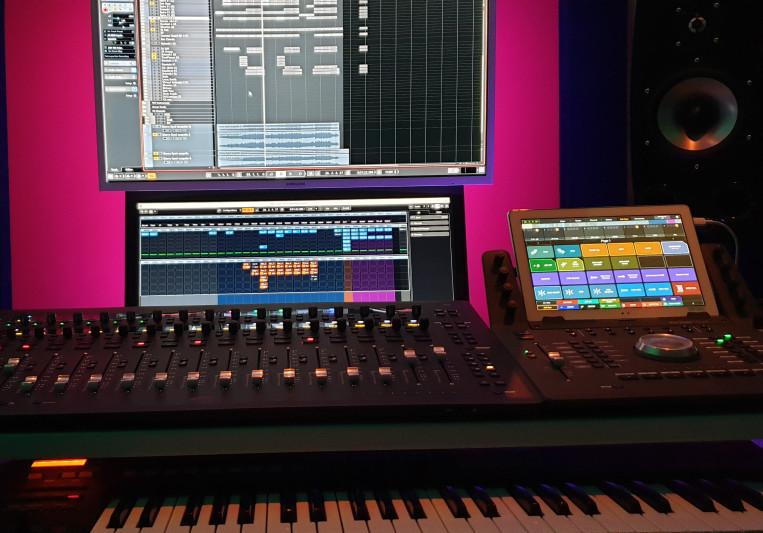 Kevin Charge on SoundBetter