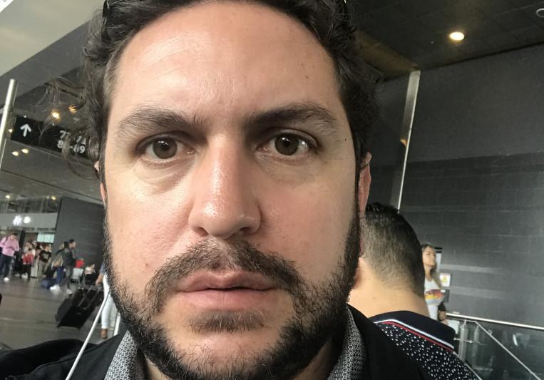 Juan Velasco on SoundBetter