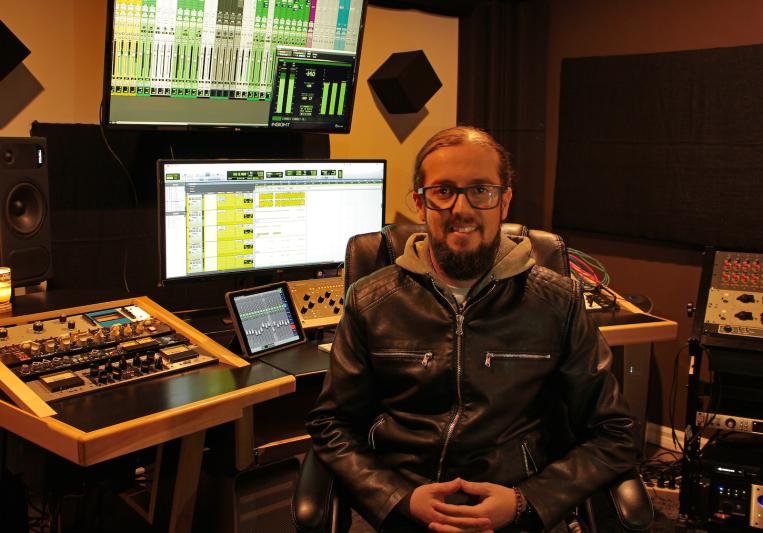 Nando Costa on SoundBetter
