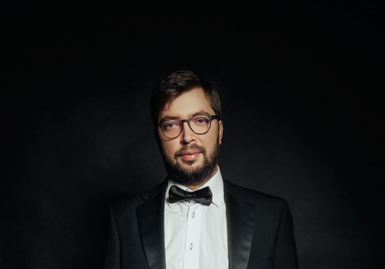 Konstnatin Khazanovich on SoundBetter