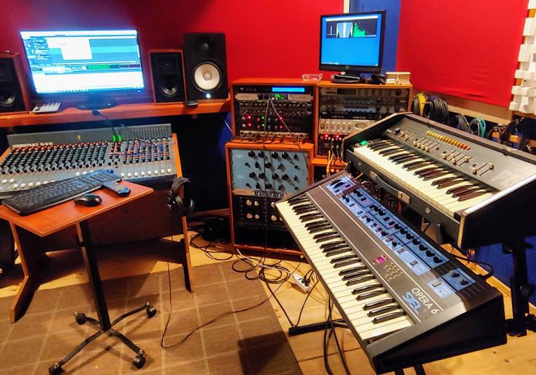 ArtiSound studio on SoundBetter