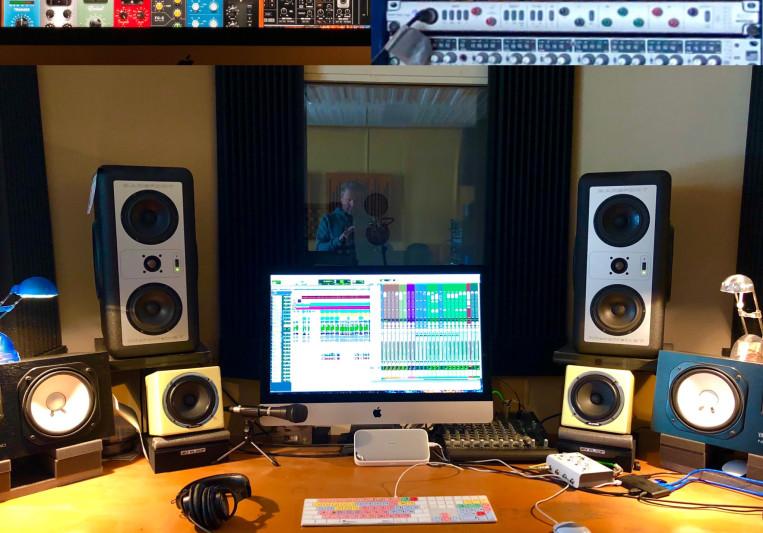 GKStudio on SoundBetter