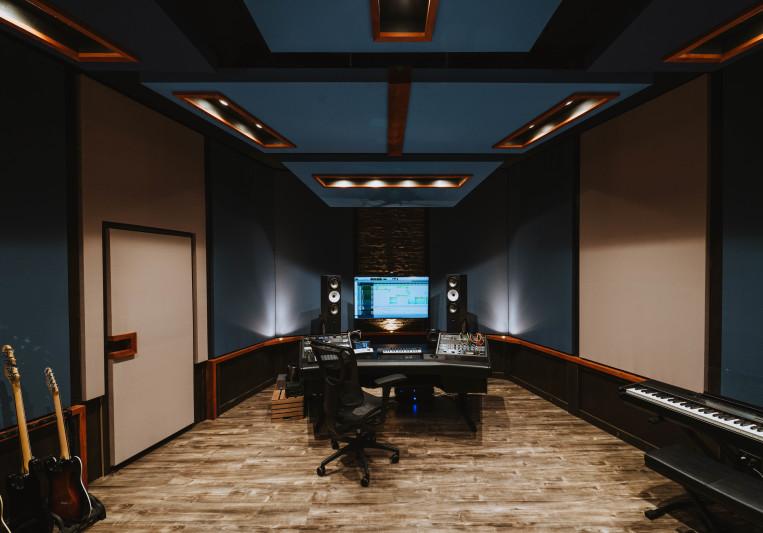 Sound Notion on SoundBetter