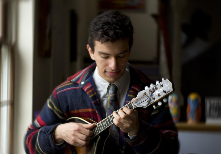 Noah Fishman Music on SoundBetter