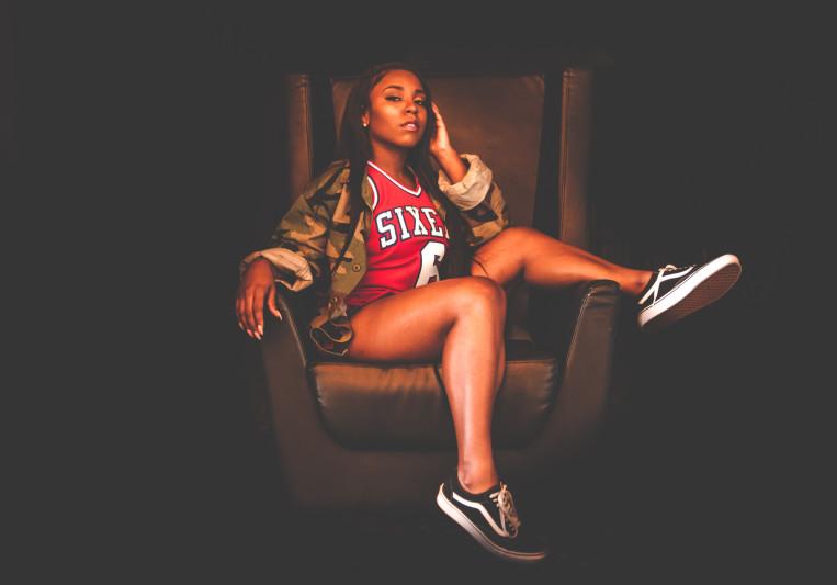 Ebony Joi on SoundBetter