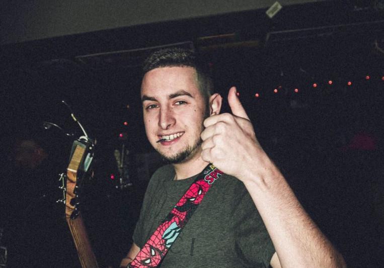 Steven Vizirov on SoundBetter