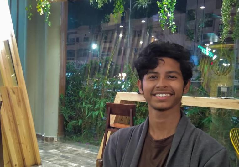 Yash Vyas on SoundBetter