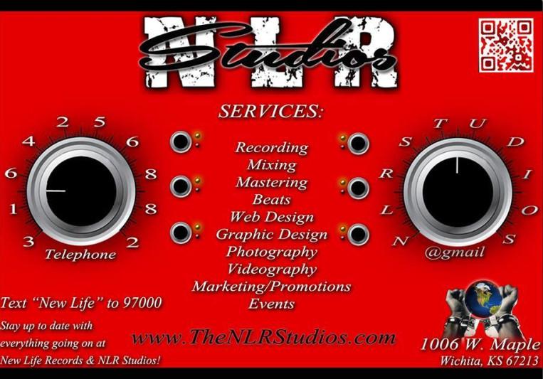 N.L.R. Studios on SoundBetter