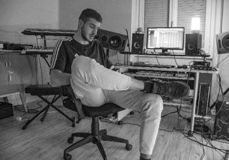 Sergej on SoundBetter