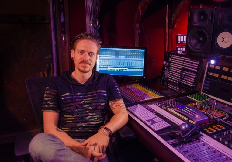 AK Sandnes on SoundBetter