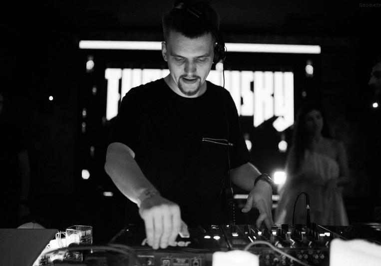 Tvardovsky on SoundBetter