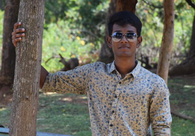 Harshvardhan on SoundBetter
