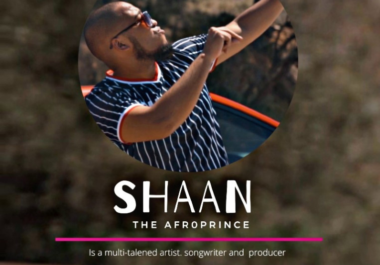 Shaan on SoundBetter