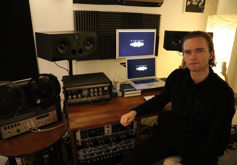 Sebastian Vinther Olsen on SoundBetter
