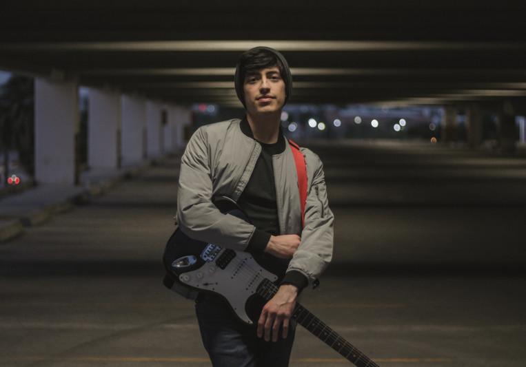 Adrian Rascon on SoundBetter