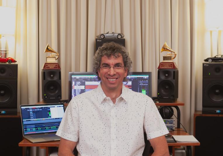 Darío Peñaloza on SoundBetter