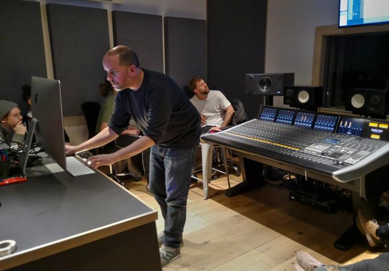 Bruno Ellingham on SoundBetter