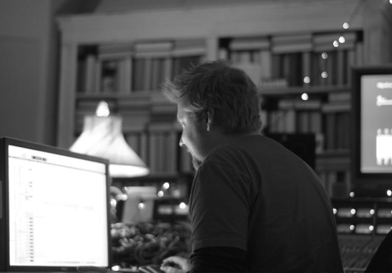 """Erik """"Keller"""" Jahner on SoundBetter"""