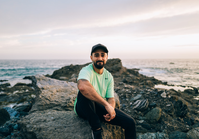 Kevin Spiro (BLŪM) on SoundBetter