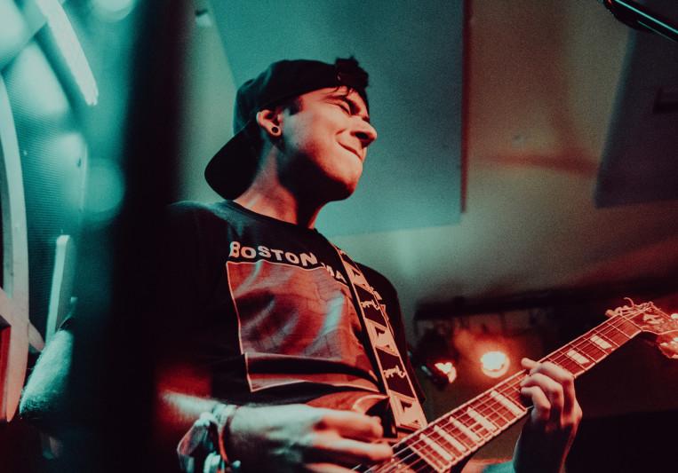 Jorge Blanco on SoundBetter
