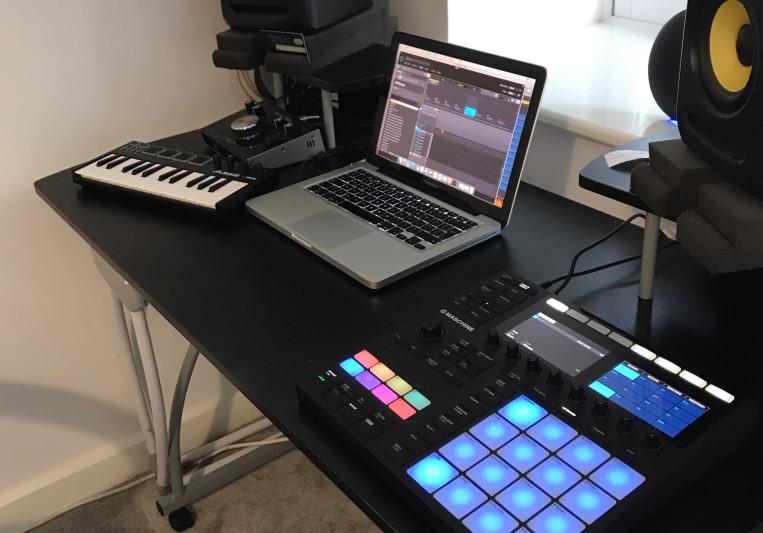 Massia Mastering on SoundBetter