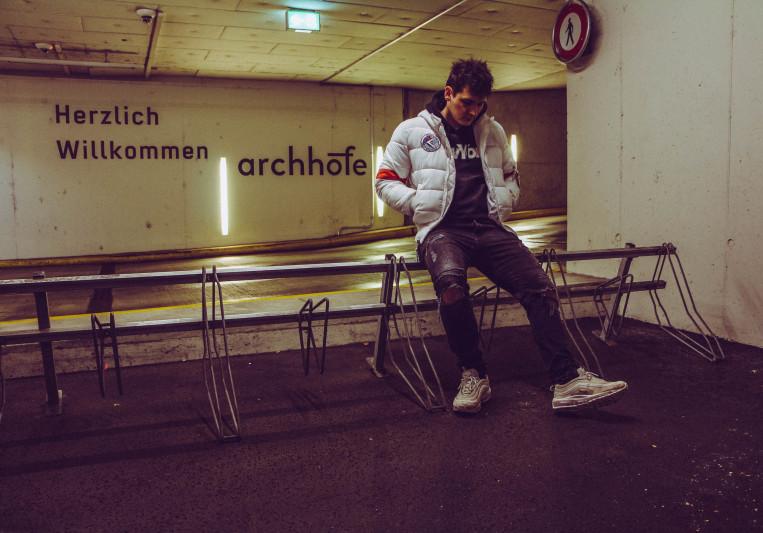 Fabian Beerli on SoundBetter