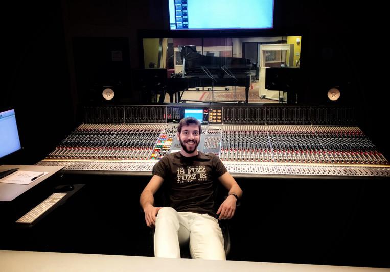 Leonardo Bertinelli on SoundBetter
