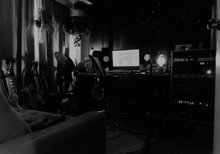 The Loud Noise Estate on SoundBetter