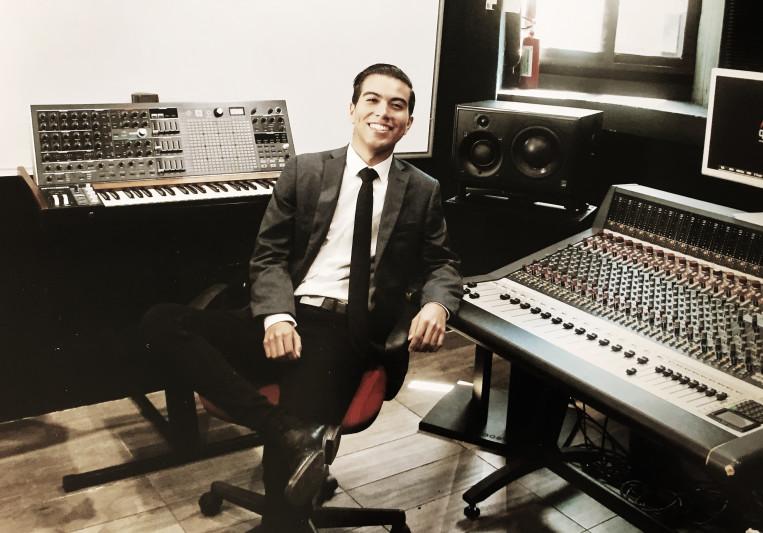 Luis Castro on SoundBetter