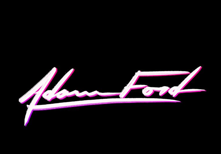 Adam Ford on SoundBetter