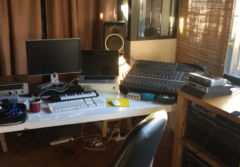 Kamisama.Studio on SoundBetter
