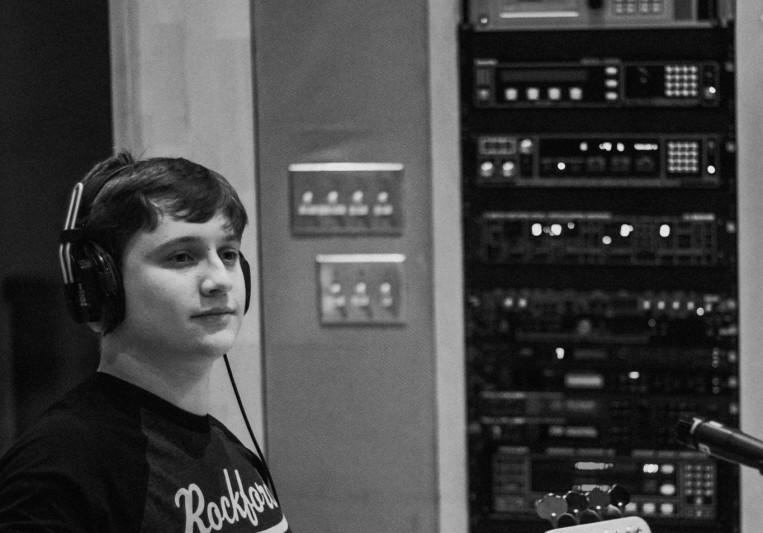Tyler Wright on SoundBetter
