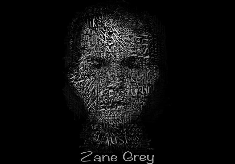 Zane Grey on SoundBetter